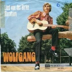 Wolfgang – Lied Von Der Birke|1971 WM Produktion WM 5019