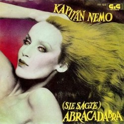 Kapitän Nemo – (Sie Sagte) Abracadabra 1982 GiG Records GIG 111 122