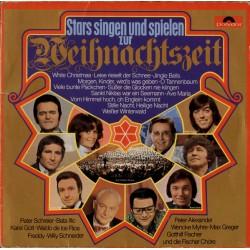 Various – Star singen und...