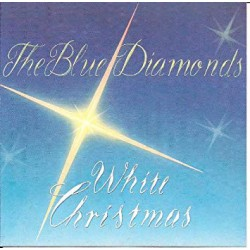 Blue Diamonds The ‎– White...