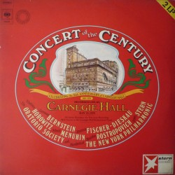 Various ‎– Concert Of The...