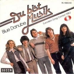 Blue Danube – Du Bist Musik|1980     76.11832