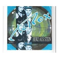La Rox &8211 Herz aus Stein|1990 Emi 133472
