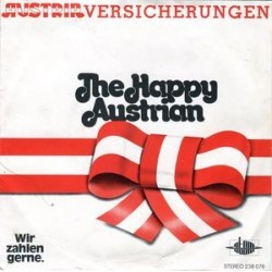 Oliver Music – Happy Austrian|1976 Atom ‎– 238.076