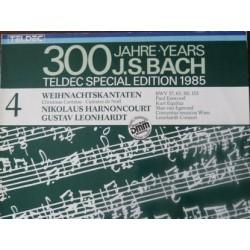 Bach J....