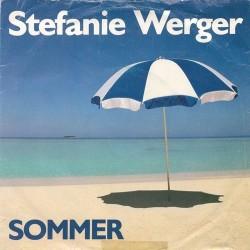 Werger Stefanie – Sommer|1985 Atom– 883 369-7