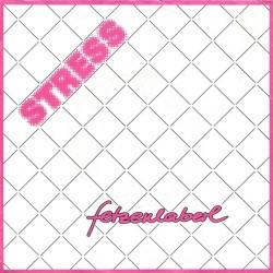 Stress  – Fetzenlaberl|1982   WEA A 18960