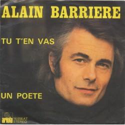 Barriere  Alain – Tu T'En...