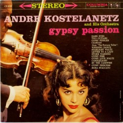 Kostelanetz Andre and his...