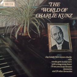 Kunz Charlie – The World...