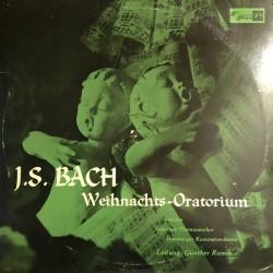 Bach –Weihnachts-Oratorium...