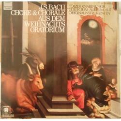 Bach – Chöre & Choräle aus...