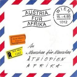 Austria Für Afrika – Austria Für Afrika 1985 883 007-7