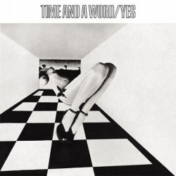 Yes – Time And A...