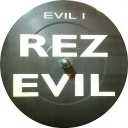 Resident Evil  – REZ...