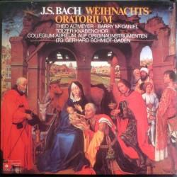 Bach –...
