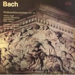 Bach -Weihnachtsoratorium...