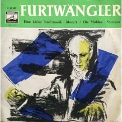 Mozart / Smetana – Eine...
