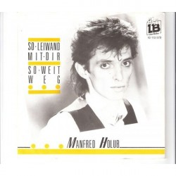 Holub Manfred- So leiwand mit dir|1985 Lion Baby 10113579