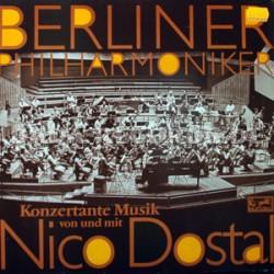 Dostal Nico – Konzertante...