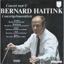 Haitink Bernard -...