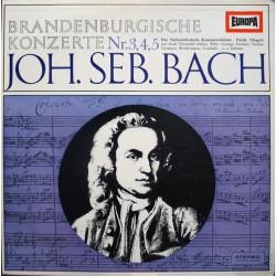 Bach– Brandenburgische...