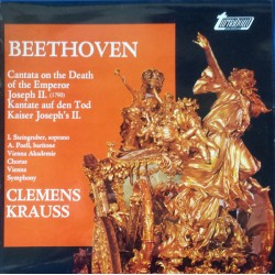Beethoven -Cantata On The...