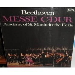 Beethoven -Messe C-dur-...