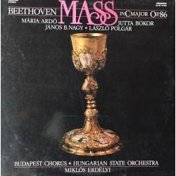 Beethoven-Mass In C Major...