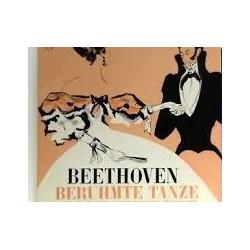 Beethoven– Berühmte Tänze-...