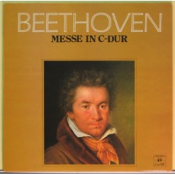 Beethoven  – Mass In C...