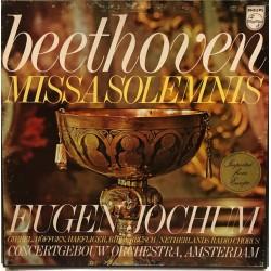 Beethoven– Missa Solemnis-...