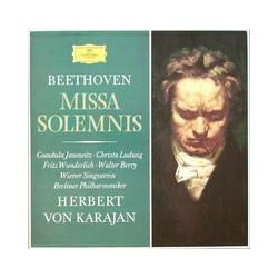 Beethoven-Missa Solemnis...