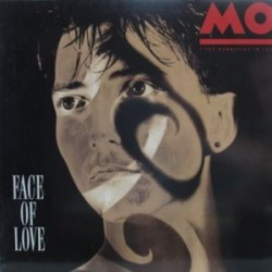 Mo – Face Of Love|1988 12 C 006-1334437