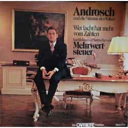 Androsch Hannes – Die...