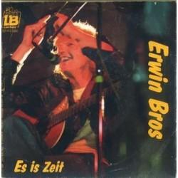 Bros Erwin – Es Ist Zeit|1985 Lion Baby Rec. – 10 113 584
