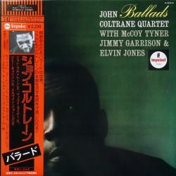 Coltrane John  Quartet –...