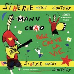 Manu Chao – Siberie...