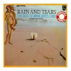 "Aphrodite's Child ‎– ""Rain And Tears""