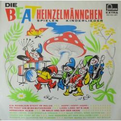 Beatheinzelmännchen Die –...