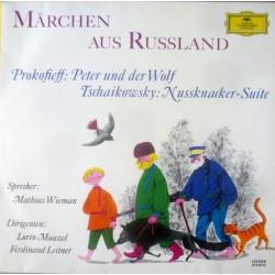 Prokofieff-Tschaikowsky –...