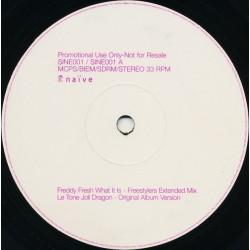Various – SINE001 1999...