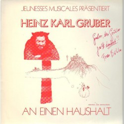 Gruber  Heinz Karl - MOB...
