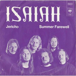 Isaiah – Jericho / Summer...