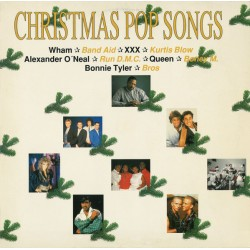 Various ‎– Christmas Pop...