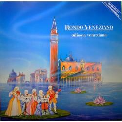 Rondò Veneziano – Odissea...