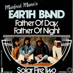 Mann's Manfred Earth Band...