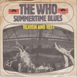 Who ‎The – Summertime...