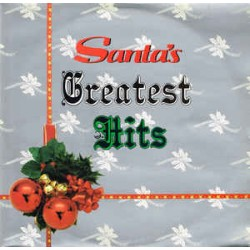 Various ‎– Santa's Greatest...