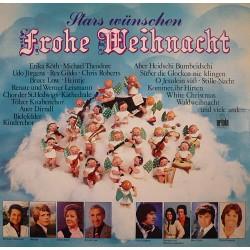 Various – Stars Wünschen...